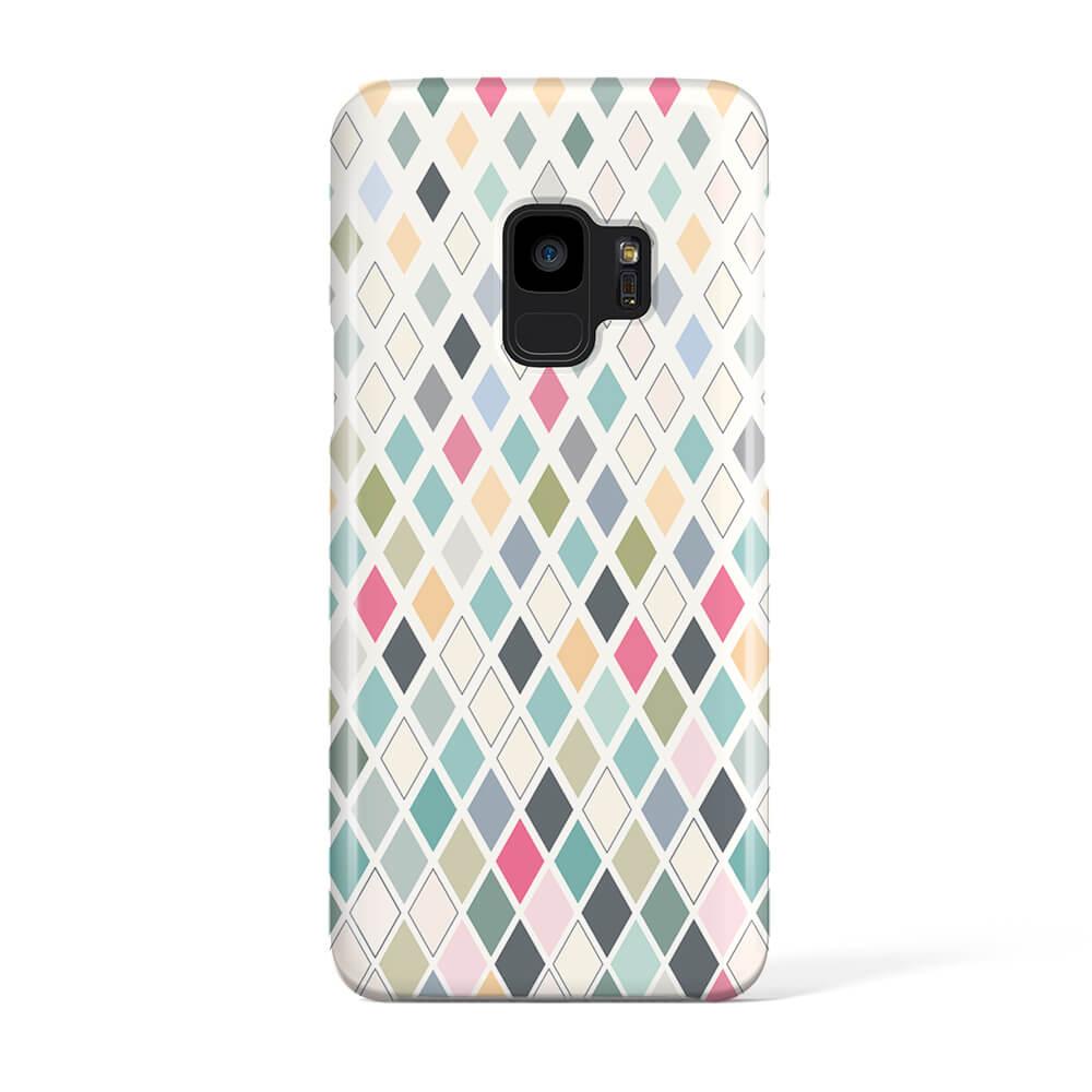 Svenskdesignat mobilskal till Samsung Galaxy S9 - Pat2254