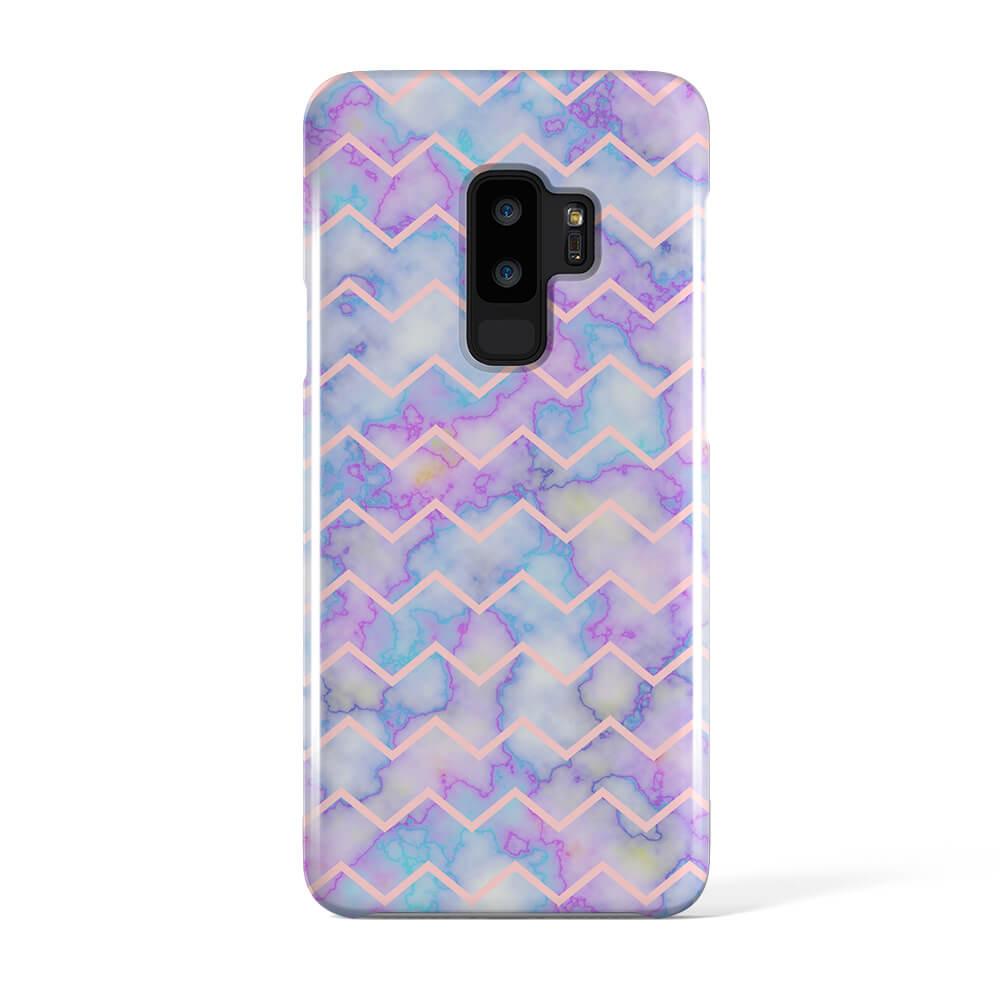 Svenskdesignat mobilskal till Samsung Galaxy S9 Plus - Pat2259