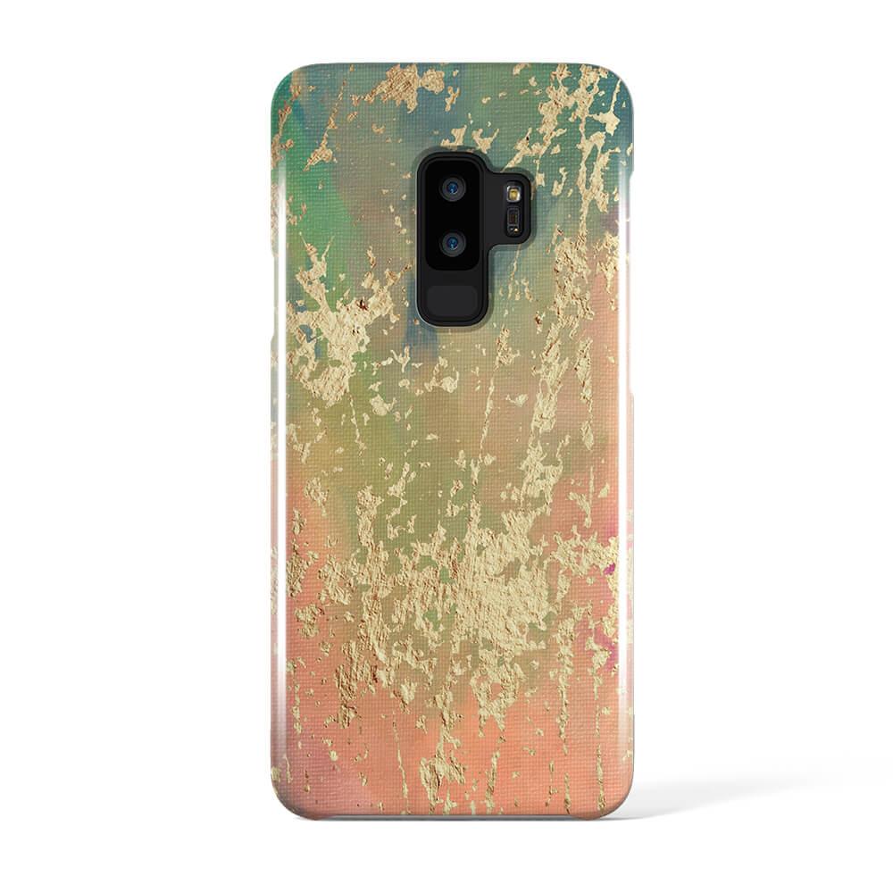 Svenskdesignat mobilskal till Samsung Galaxy S9 Plus - Pat2263