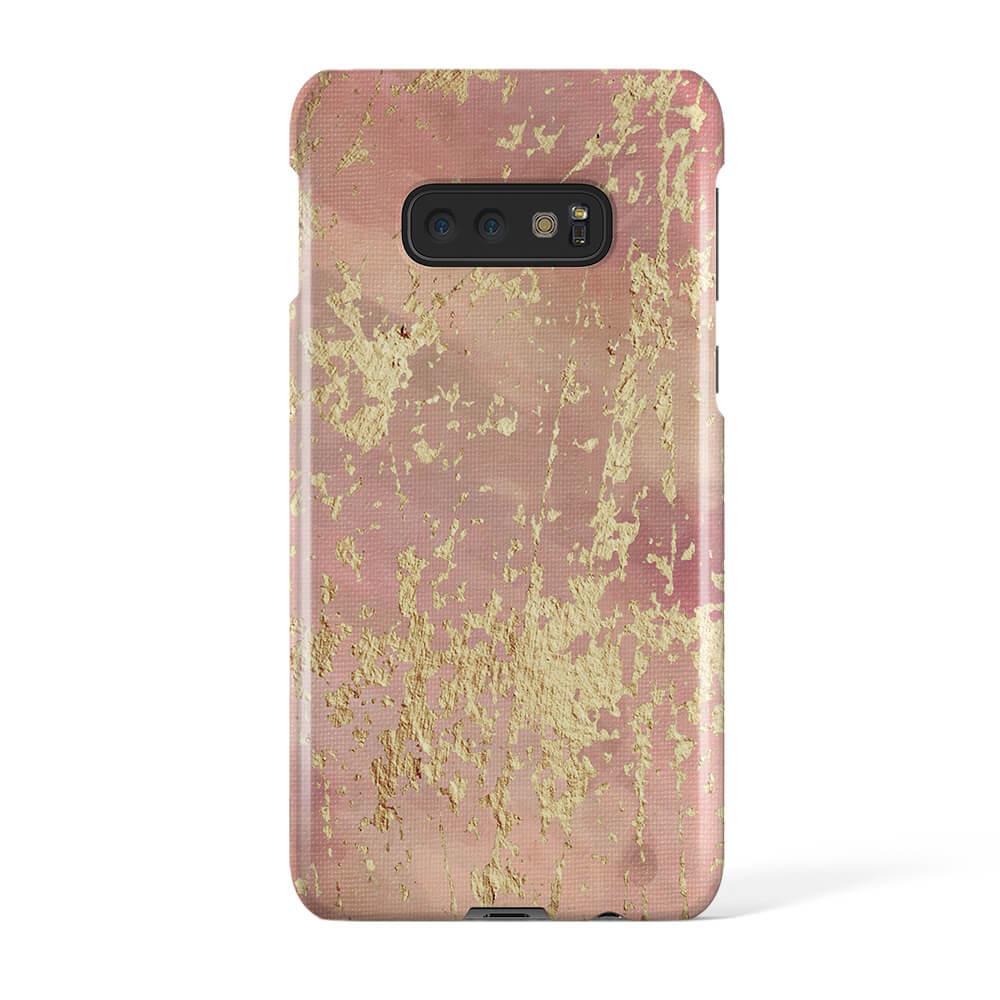 Svenskdesignat mobilskal till Samsung Galaxy S10E - Pat2265