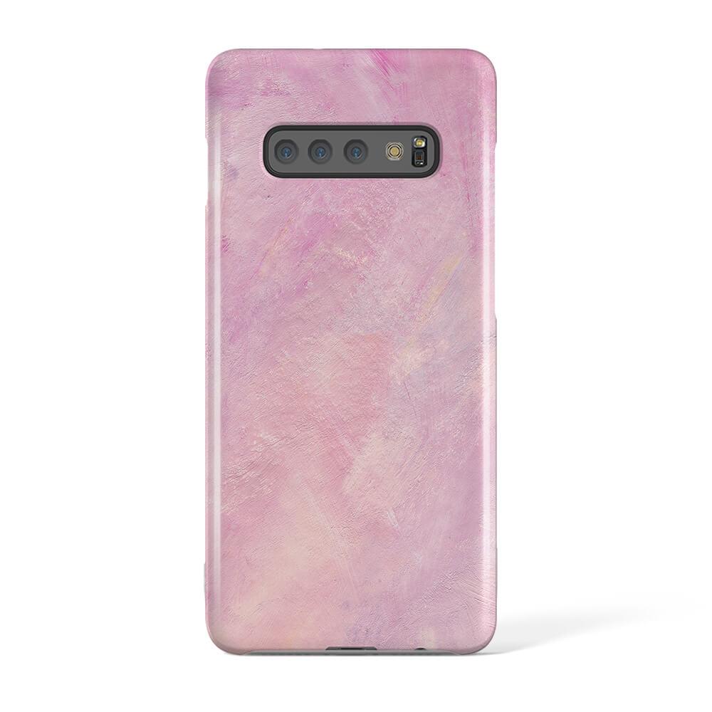 Svenskdesignat mobilskal till Samsung Galaxy S10 - Pat2266