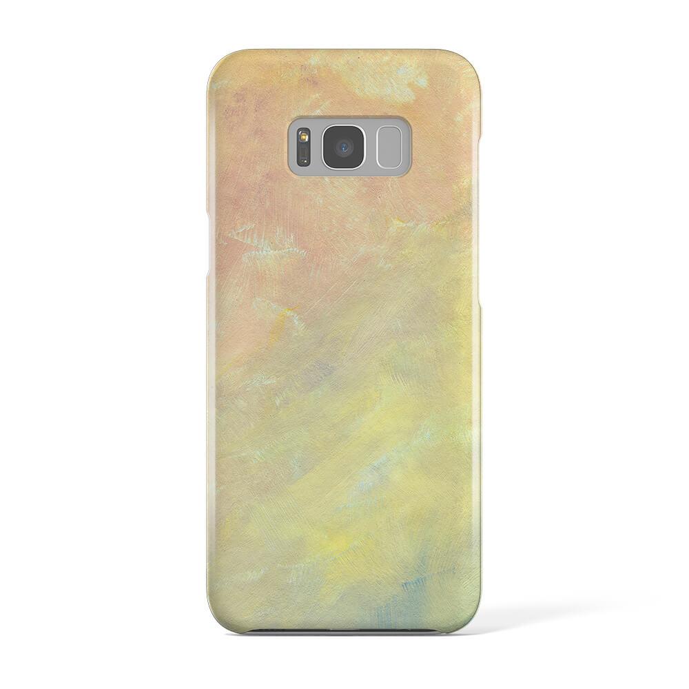 Svenskdesignat mobilskal till Samsung Galaxy S8 - Pat2267