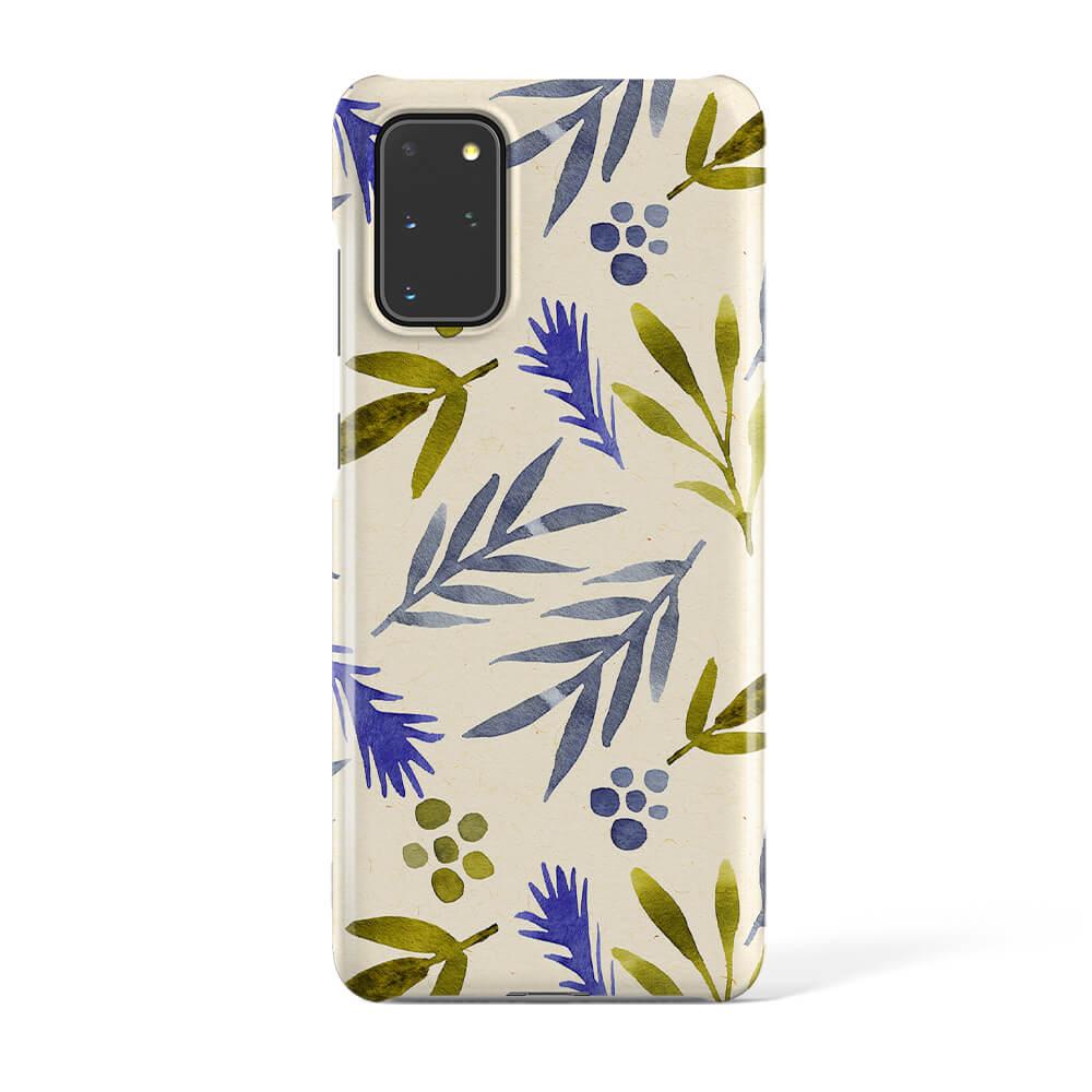 Svenskdesignat mobilskal till Samsung Galaxy S20 - Pat2282