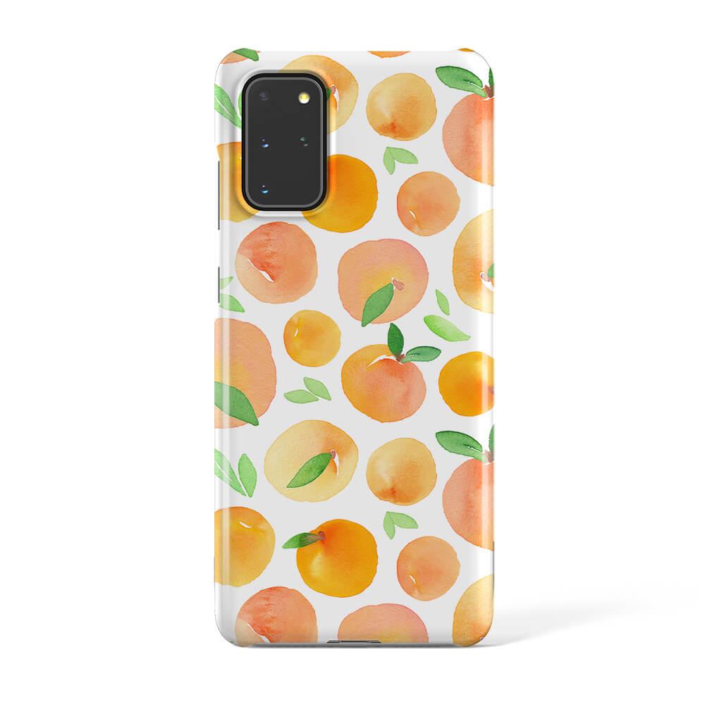 Svenskdesignat mobilskal till Samsung Galaxy S20 - Pat2284