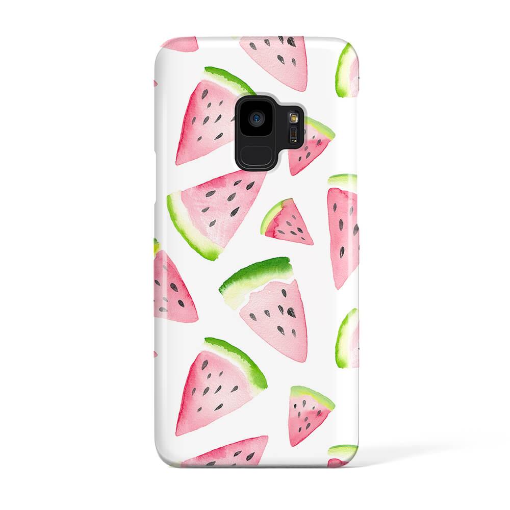 Svenskdesignat mobilskal till Samsung Galaxy S9 - Pat2285