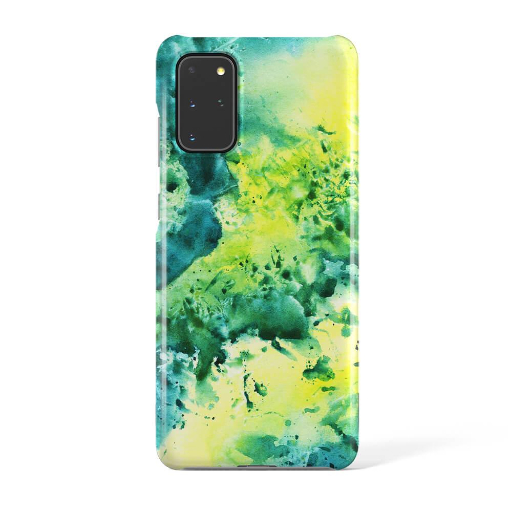 Svenskdesignat mobilskal till Samsung Galaxy S20 Plus - Pat2291