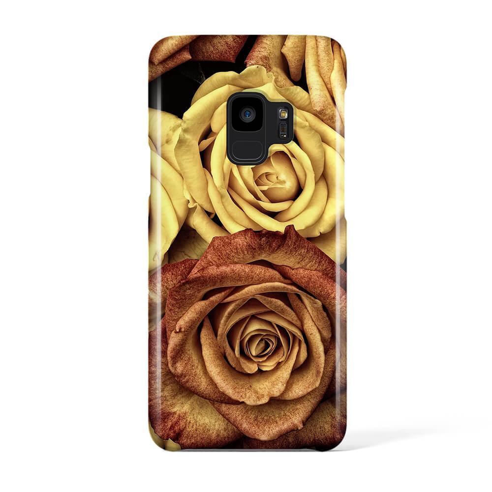 Svenskdesignat mobilskal till Samsung Galaxy S9 - Pat2309