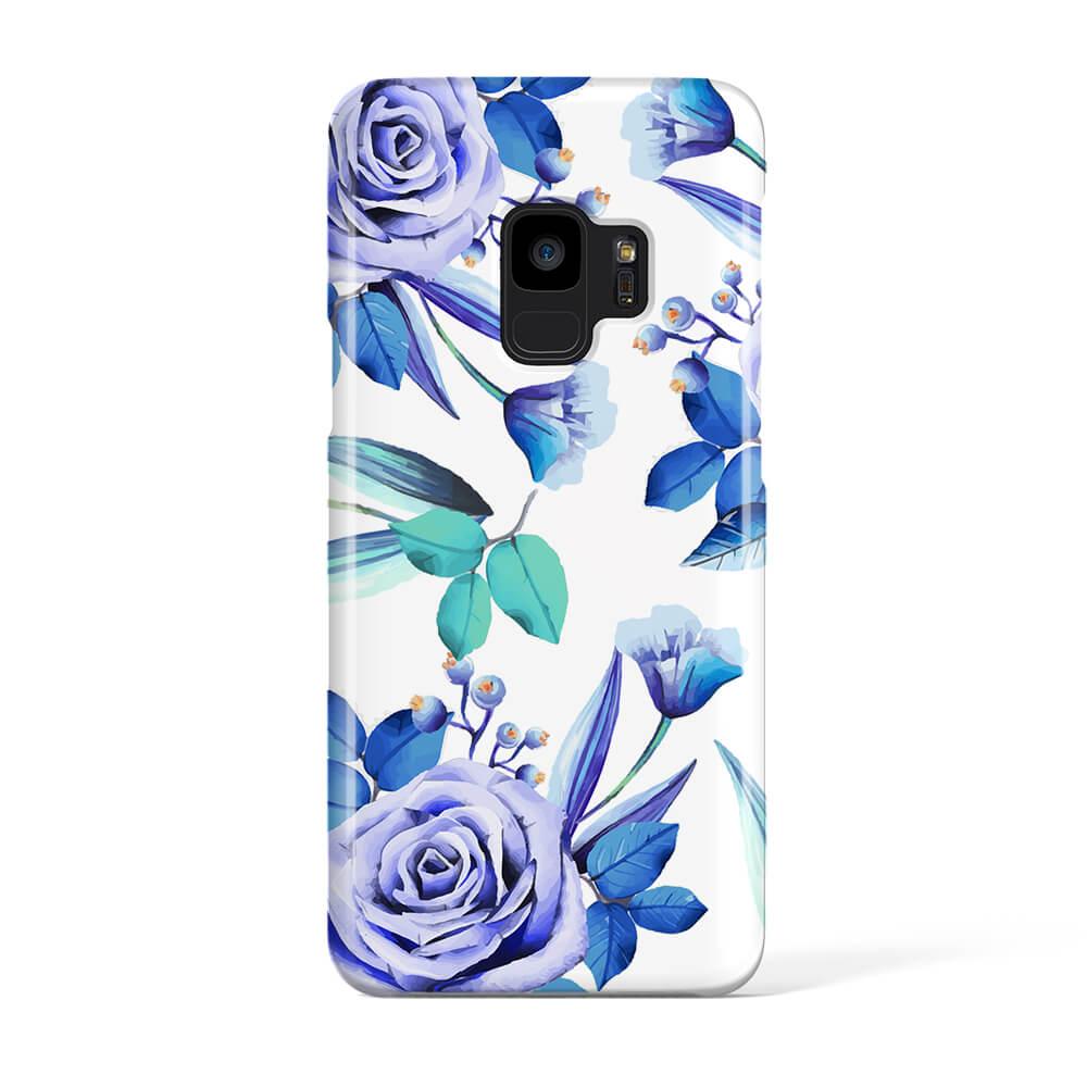 Svenskdesignat mobilskal till Samsung Galaxy S9 - Pat2314