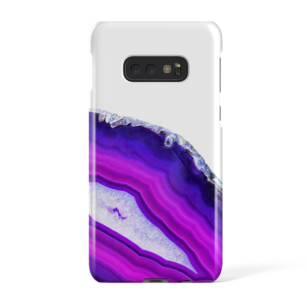 Svenskdesignat mobilskal till Samsung Galaxy S10E - Pat2326