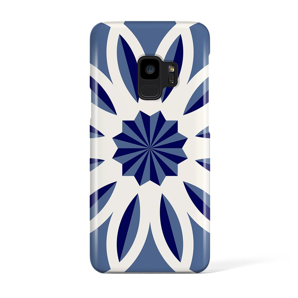 Svenskdesignat mobilskal till Samsung Galaxy S9 - Pat2331