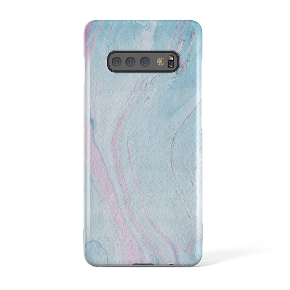 Svenskdesignat mobilskal till Samsung Galaxy S10 Plus - Pat2341