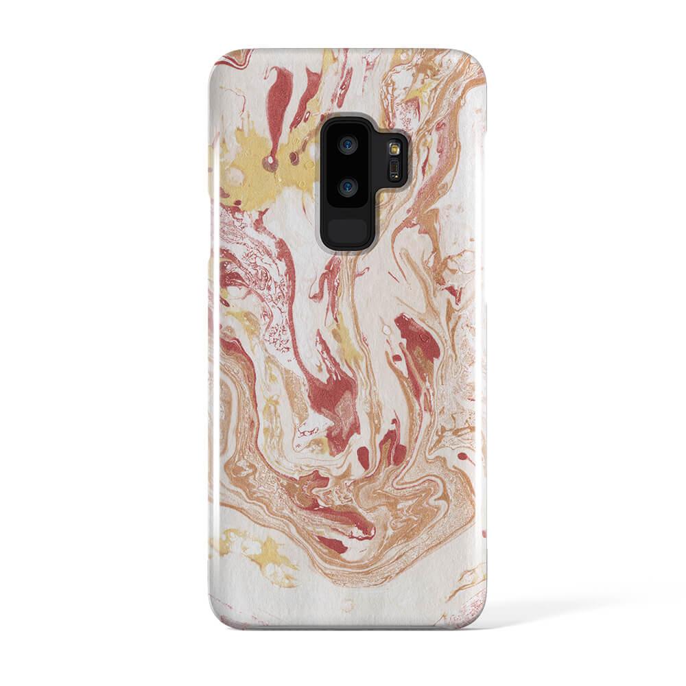 Svenskdesignat mobilskal till Samsung Galaxy S9 Plus - Pat2342