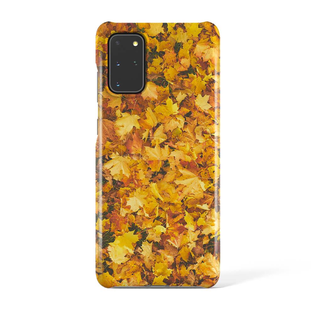 Svenskdesignat mobilskal till Samsung Galaxy S20 - Pat2357