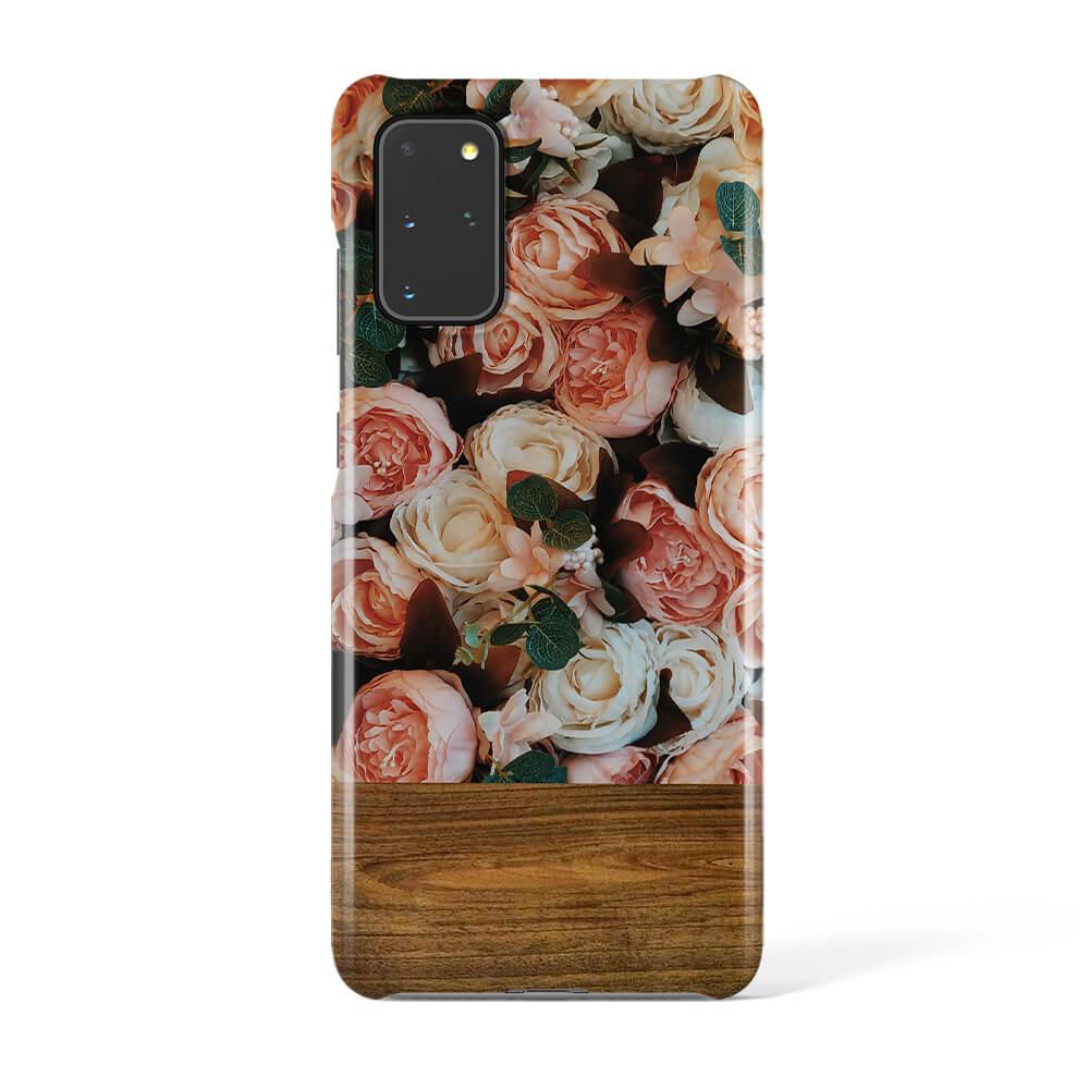 Svenskdesignat mobilskal till Samsung Galaxy S20 - Pat2363