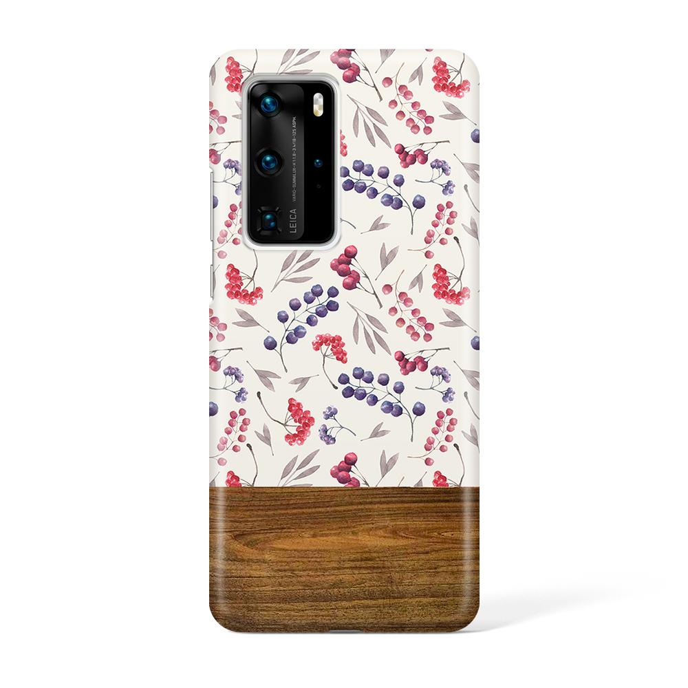 Svenskdesignat mobilskal till Huawei P40 - Pat2365