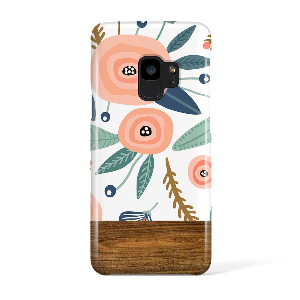 Svenskdesignat mobilskal till Samsung Galaxy S9 - Pat2374
