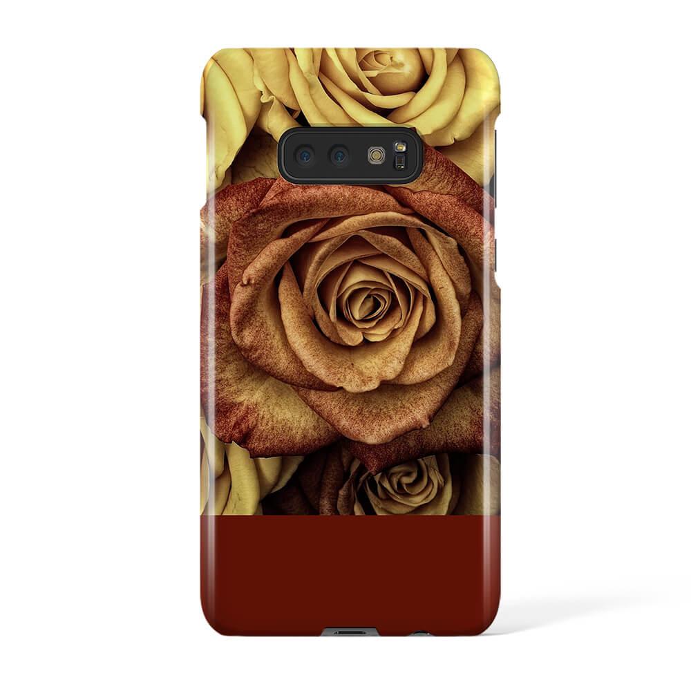 Svenskdesignat mobilskal till Samsung Galaxy S10E - Pat2550