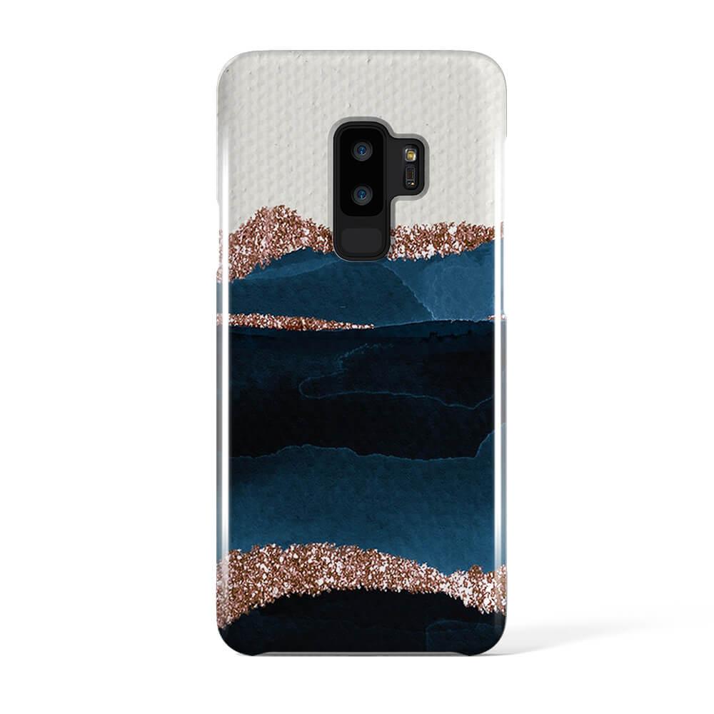 Svenskdesignat mobilskal till Samsung Galaxy S9 Plus - Pat2554