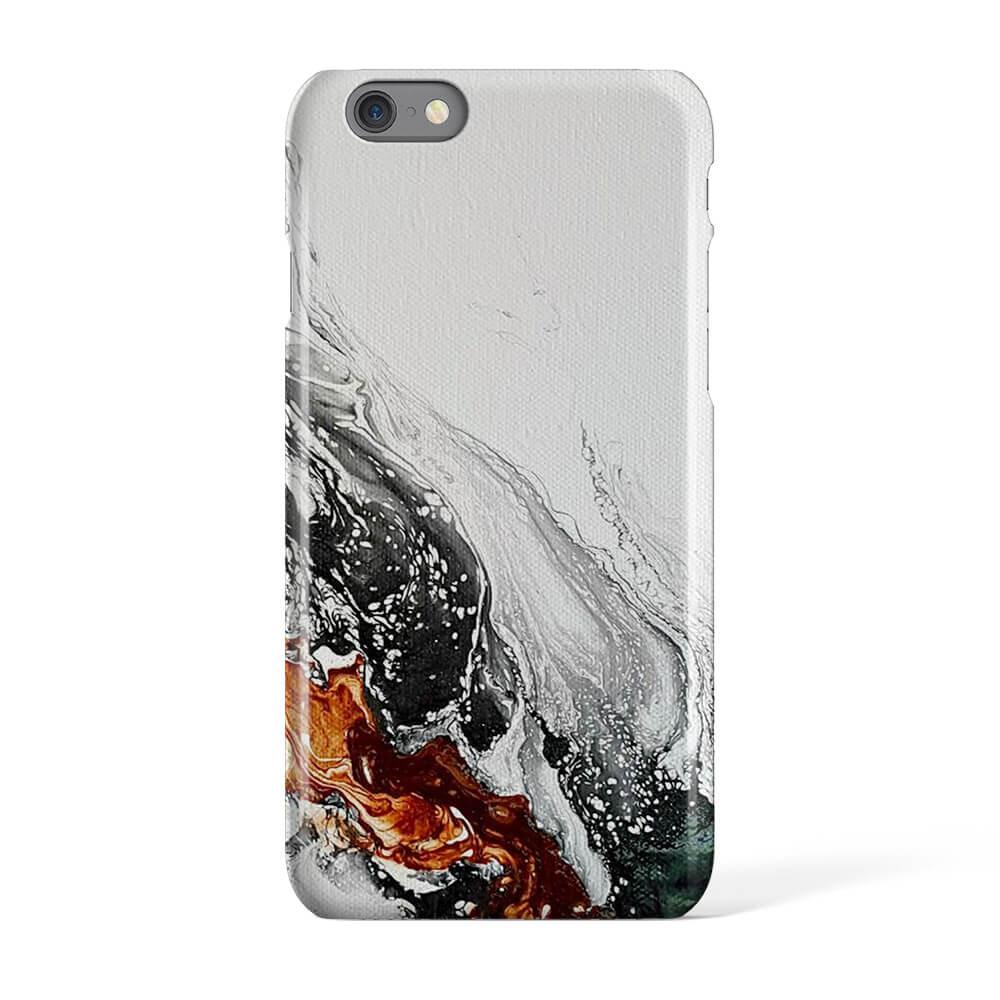 Svenskdesignat mobilskal till Apple iPhone 6 / 6S Plus - Pat2578