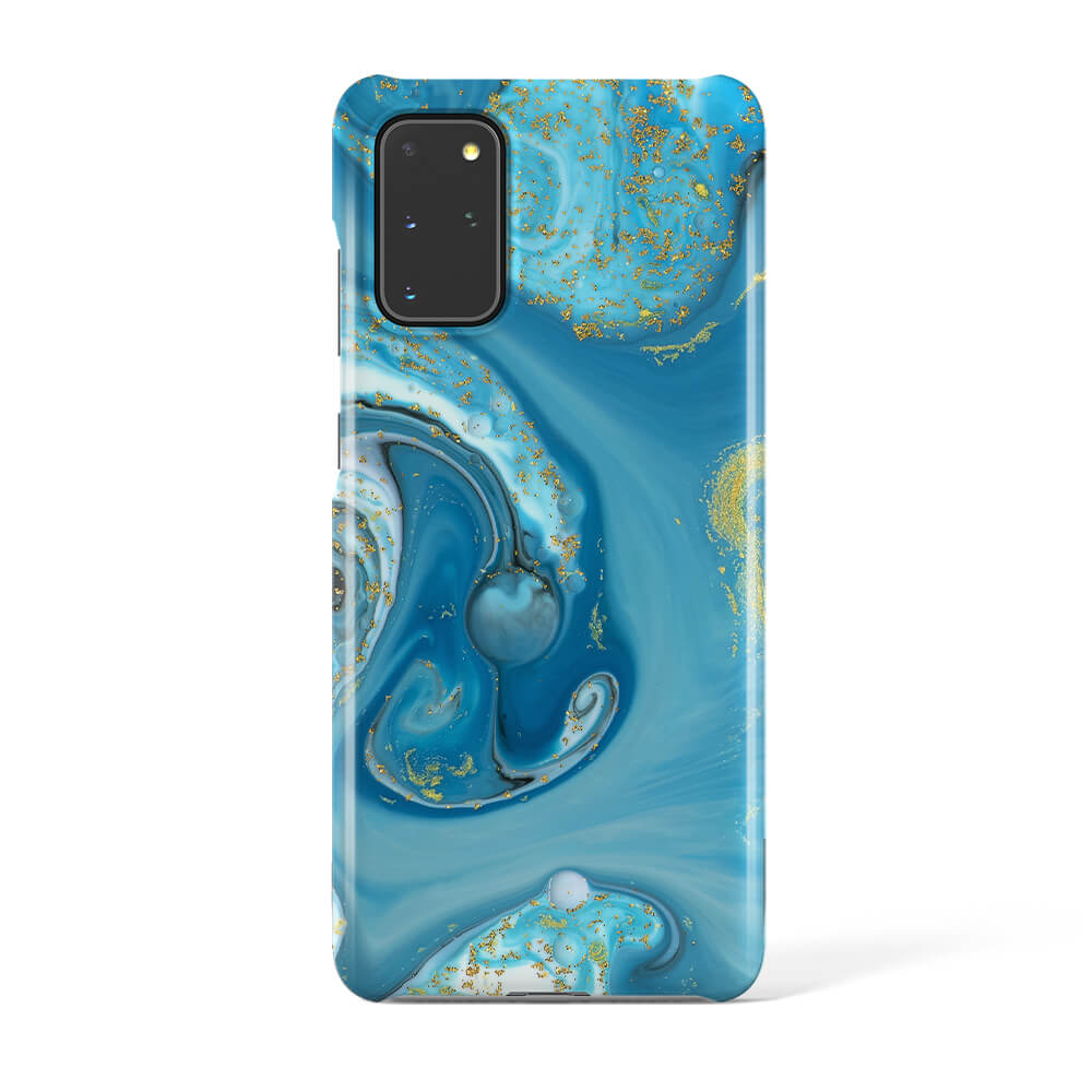 Svenskdesignat mobilskal till Samsung Galaxy S20 - Pat2586