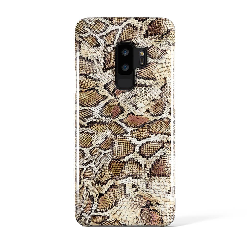 Svenskdesignat mobilskal till Samsung Galaxy S9 Plus - Pat2607