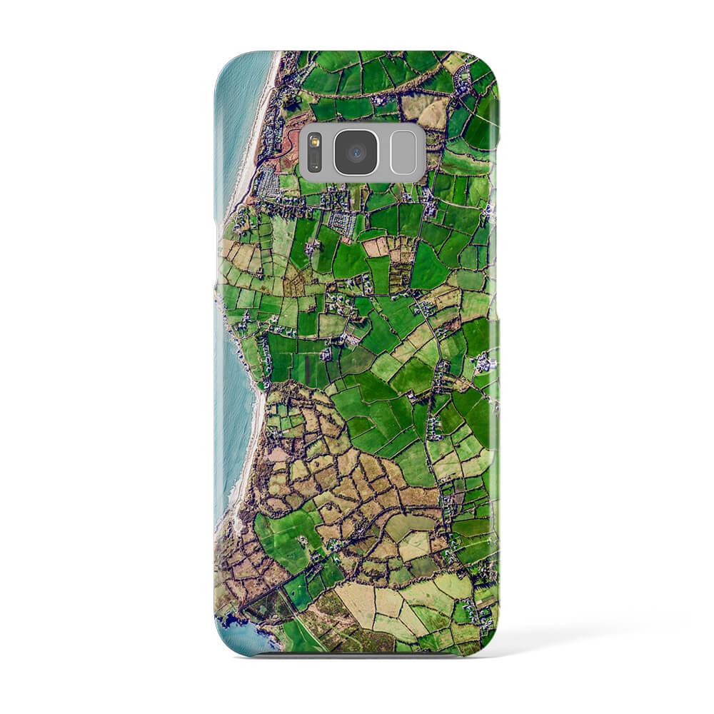 Svenskdesignat mobilskal till Samsung Galaxy S8 - Pat2673