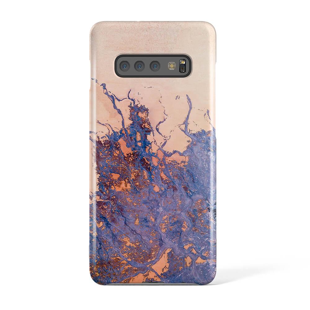 Svenskdesignat mobilskal till Samsung Galaxy S10 - Pat2683