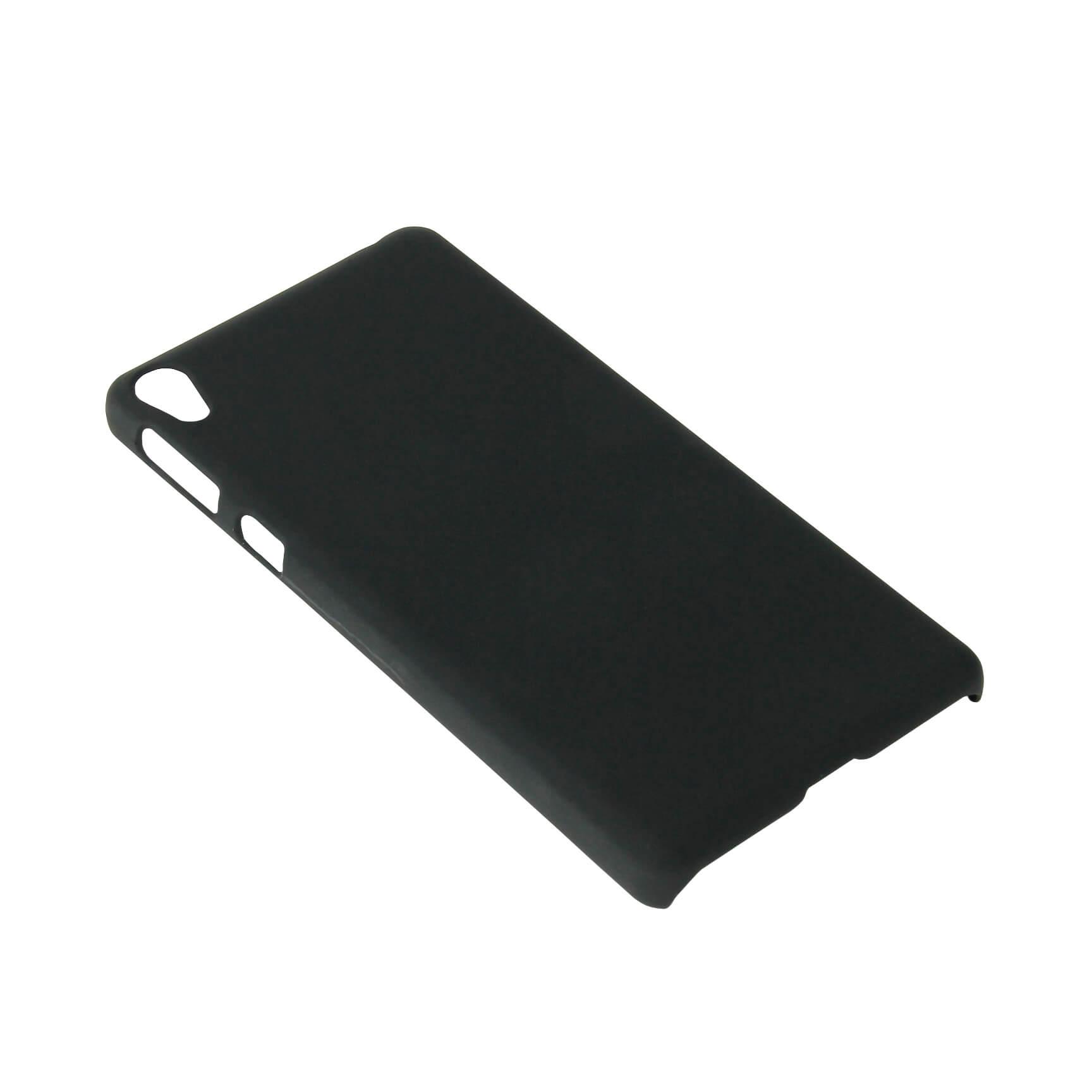GEAR mobilskal till Sony Xperia E5 - Svart