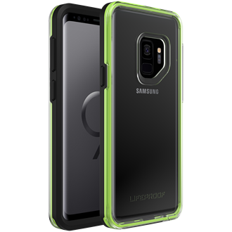Otterbox Lifeproof Slam Samsung Galaxy S9 Night Flash - Black