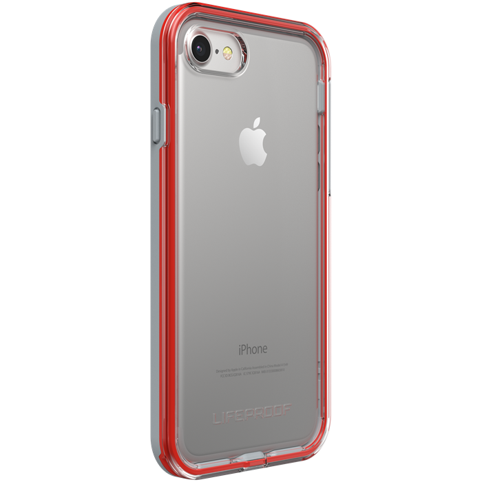 Lifeproof Slam iPhone 7/8 - Lava Chaser