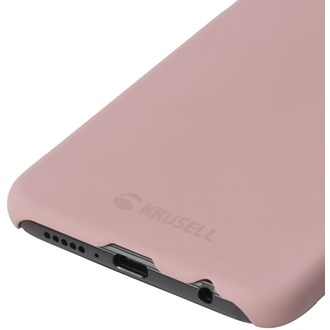Krusell Nora Cover Huawei P20 Lite - Pink
