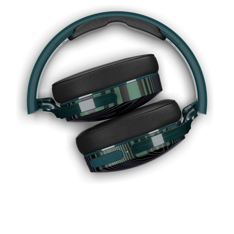 SKULLCANDY Hörlur Hesh 3 Wireless Over-Ear - Psycho Tropical