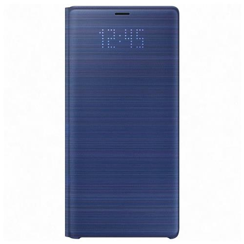 Led View Cover Samsung Note 9 - Blue