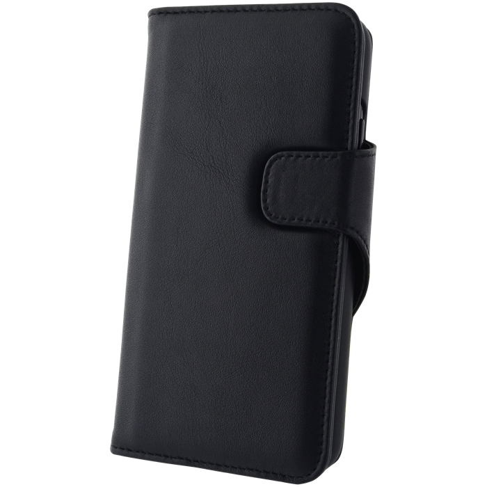 Ercko Fixed Wallet Case Samsung Galaxy S9 -  Black