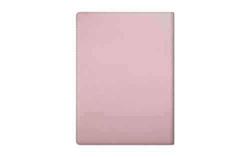 Ideal Passport Cover - Pink