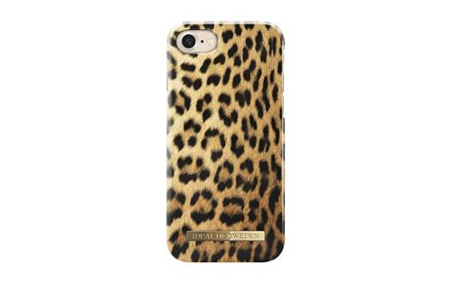 iDeal of Sweden FASHION CASE IPHONE 6/6S/7/8 WILD LEOPARD