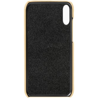 Krusell Sunne Cover Huawei P20 Pro - Brun