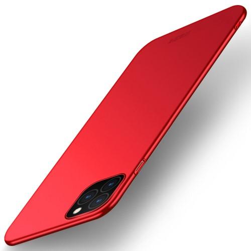 MOFI Shield Skal för iPhone 11 Pro - Röd